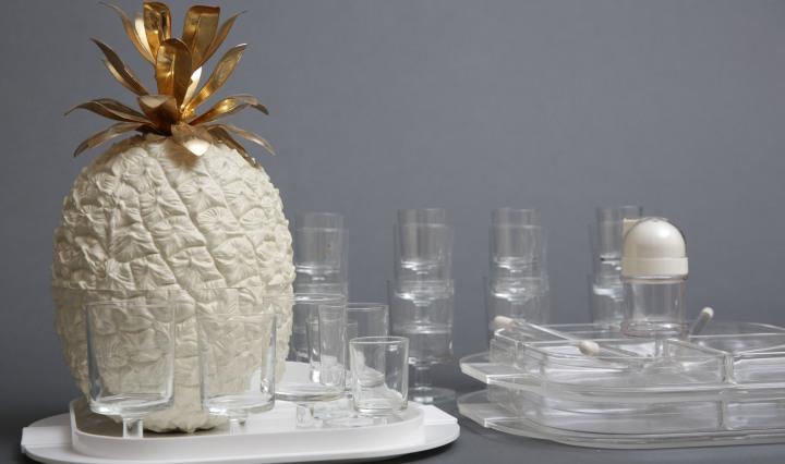 icecooler pineapple