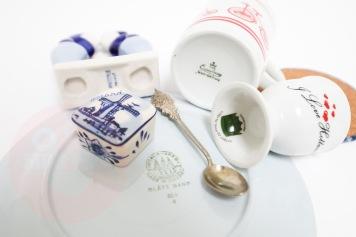 souvenir tableware