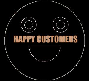mrs jack happy customers