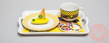PLAYFUL TRAY SPORTS