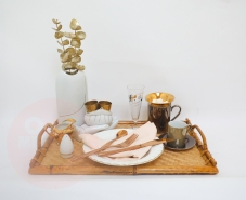 SHINE BREAKFAST TRAY