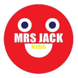 mrs jack 4 kids