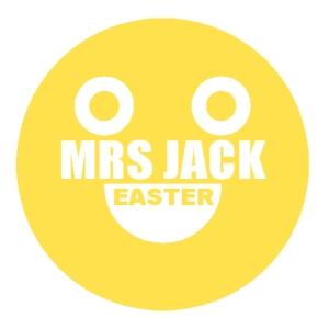 mrs jack easter