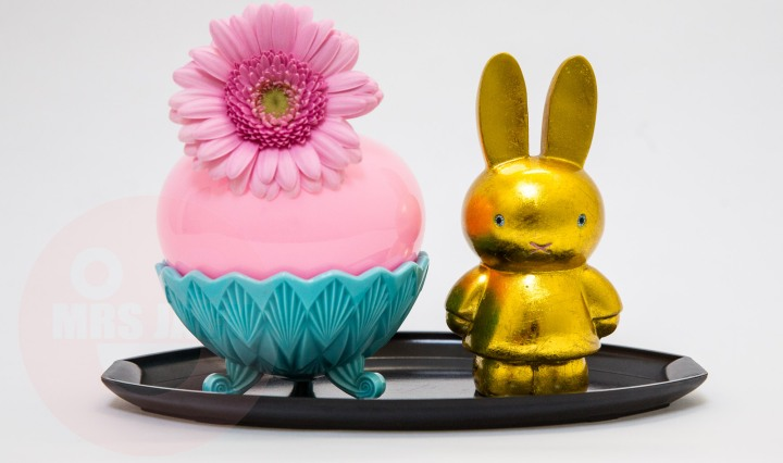 GOLDEN MIFFY TRAY