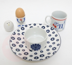 kids breakfast set