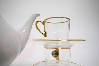 TEAPOT PLUS SET