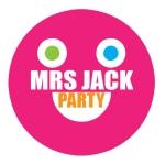 mrs jack party