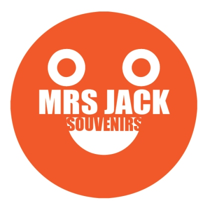 mrs jack amsterdam souvenirs