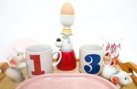 ready-set breakfast tray