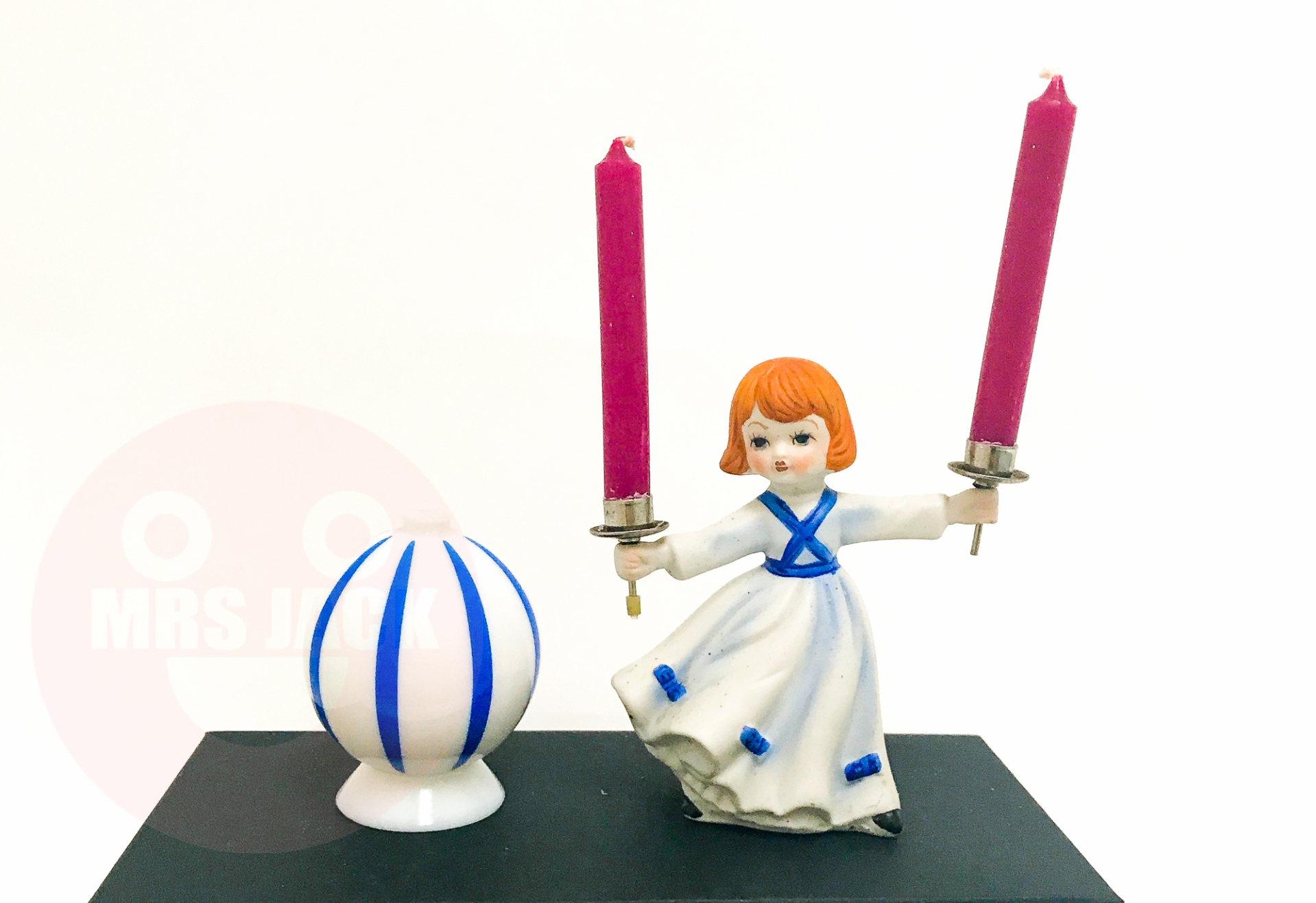 fierce figurine giftset