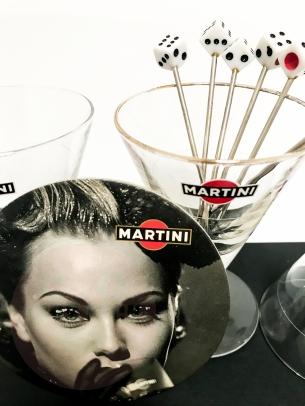 Martini giftset